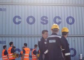 Το ΚΑΣ μπλοκάρει επενδύσεις €600 εκατ. της Cosco στον Πειραιά - Κεντρική Εικόνα