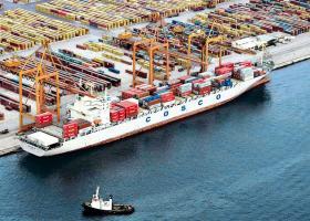 Επεκτείνεται η συνεργασία COSCO - Trans ΙΤ στον Πειραιά - Κεντρική Εικόνα