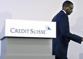 Credit Suisse: Κατασκοπευτικό θρίλερ και «φυγή» του Iβοριανού επικεφαλής - Κεντρική Εικόνα