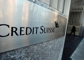 Η Credit Suisse θα καταργήσει  φέτος έως 6.500 θέσεις εργασίας - Κεντρική Εικόνα