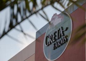 Creta Farms: Στο 30,59% η συμμετοχή του Κ. Δομαζάκη - Κεντρική Εικόνα