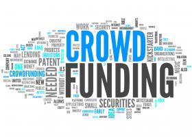 Κερδίζει διαρκώς έδαφος το crowdfunding, υποστηρίζει ο σύνδεσμος ΑΕ και ΕΠΕ - Κεντρική Εικόνα