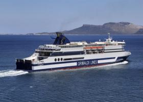 ΟΛΠΑ: Ουδεμία εταιρεία έχει αφήσει να εννοηθεί ότι εξετάζει το ενδεχόμενο απόσυρσης των πλοίων της από το λιμάνι - Κεντρική Εικόνα