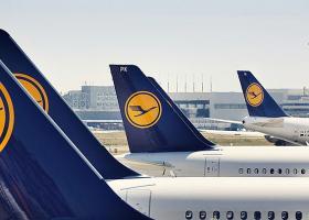 H Lufthansa ανακηρύχθηκε αεροπορική εταιρεία της χρονιάς - Κεντρική Εικόνα