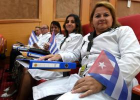 Η Κούβα αποσύρει χιλιάδες γιατρούς της από τη Βραζιλία - Κεντρική Εικόνα
