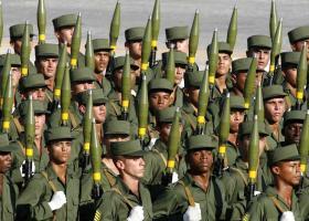 Η Ρωσία εξοπλίζει τις κουβανικές ένοπλες δυνάμεις - Κεντρική Εικόνα