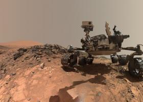 NASA: Ανακαλύψεις του ρόβερ Curiosity φέρνουν πιο κοντά την πιθανότητα αρειανής ζωής - Κεντρική Εικόνα