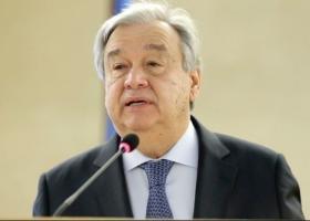 Κύπρος: Ο γγ του ΟΗΕ ζητά παράταση της παρουσίας της ειρηνευτικής δύναμης - Κεντρική Εικόνα