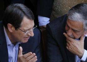 Στην Κύπρο η ειδική απεσταλμένη του ΟΗΕ για συναντήσεις με Αναστασιάδη-Ακιντζί - Κεντρική Εικόνα