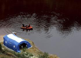 Serial killer στην Κύπρο: «Θησαύρισε» η εταιρεία που έκανε τις έρευνες στην Κόκκινη Λίμνη - Πόσο κόστισαν - Κεντρική Εικόνα