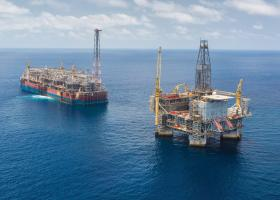 Κύπρος: «Παγώνουν» για έναν χρόνο και οι γεωτρήσεις ΕΝΙ-TOTAL - Κεντρική Εικόνα