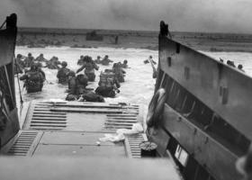 D-Day: Η μεγαλύτερη αμφίβια επιχείρηση στα στρατιωτικά χρονικά - Κεντρική Εικόνα