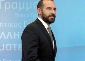 Τζανακόπουλος: Δεν υπάρχει δημοσιονομικός λόγος για περικοπή των συντάξεων - Κεντρική Εικόνα