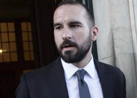 Τζανακόπουλος: Βόμβα στα θεμέλια του συστήματος δημόσιας κοινωνικής ασφάλισης, το σχέδιο της ΝΔ - Κεντρική Εικόνα