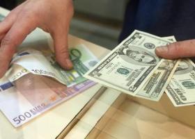 Το ευρώ ενισχύεται έναντι του δολαρίου - Κεντρική Εικόνα