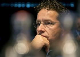 Ντάισελμπλουμ: Μπορεί να χρειαστούν νέα μέτρα για το ελληνικό χρέος - Κεντρική Εικόνα