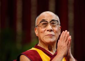 Ινδία: Εξιτήριο από το νοσοκομείο πήρε ο Δαλάι Λάμα - Κεντρική Εικόνα