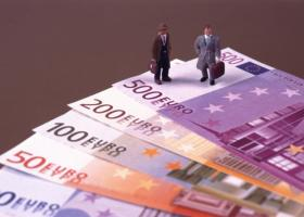 Ευρωζώνη: Με σταθερό ρυθμό αυξήθηκε ο δανεισμός στις επιχειρήσεις τον Ιούλιο - Κεντρική Εικόνα