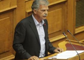 Δανέλλης στη Βουλή: Τι γίνεται με τη διερεύνηση των Panama Papers; - Κεντρική Εικόνα