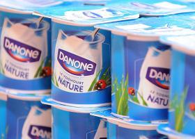 Danone: Υποχώρηση κερδών και πωλήσεων το 2018 - Κεντρική Εικόνα