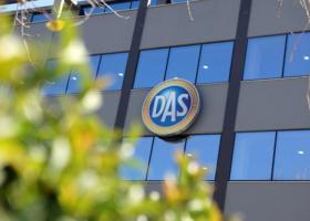 Διεθνής διάκριση της D.A.S. Hellas στη αγορά Νομικής Προστασίας - Κεντρική Εικόνα