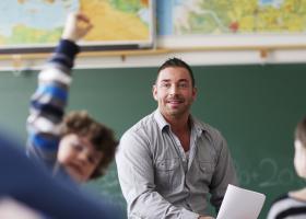 Οι λιγότερες αιτήσεις παραίτησης όλων των εποχών για τους εκπαιδευτικούς! - Κεντρική Εικόνα