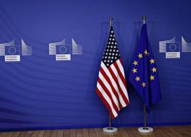 Νέους δασμούς σε ευρωπαϊκά είδη πολυτελείας ετοιμάζει ο Τραμπ - Κεντρική Εικόνα