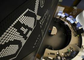 Μικτή εικόνα στις ευρωαγορές με ενδιαφέρον για τη συγχώνευση Deutsche Bank-Commerzbank - Κεντρική Εικόνα