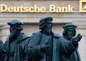Deutsche Bank: Μεταφέρει τις δραστηριότητές της στη Φραγκφούρτη ενόψει Brexit - Κεντρική Εικόνα