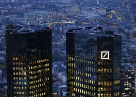 Εν αναμονή των νεώτερων για τις συνομιλίες συγχώνευσης Deutsche Bank - Commerzbank - Κεντρική Εικόνα