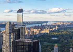 Στον «Μr. Dell» το πιο ακριβό διαμέρισμα της Νέας Υόρκης  - Κεντρική Εικόνα