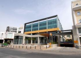 Ποια εταιρεία αγόρασε κτίριο γραφείων της Lamda Development - Κεντρική Εικόνα