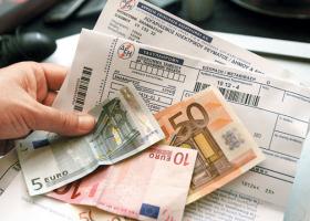 Έξι στους δέκα Ελληνες πληρώνουν εκπρόθεσμα τους λογαριασμούς - Κεντρική Εικόνα