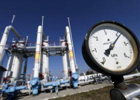 ΔΕΠΑ: Ζήτησε από Gazprom μείωση τιμών στο φυσικό αέριο - Κεντρική Εικόνα