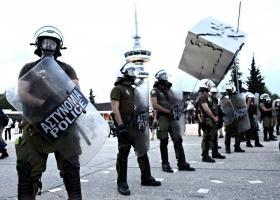 «Αστακός» η Θεσσαλονίκη για την ομιλία Τσίπρα - Κεντρική Εικόνα