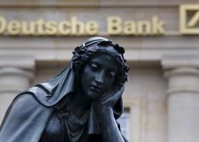 Ταμείο διάσωσης τραπεζών με 150 δισ ευρώ πρότεινε η Deutsche Bank - Κεντρική Εικόνα