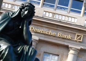 Deutsche Bank: Πρόστιμο $41 εκατ. στις ΗΠΑ για ξέπλυμα χρήματος - Κεντρική Εικόνα
