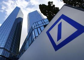 Η Deutsche Bank ετοιμάζει περικοπές στην επενδυτική της τράπεζα  - Κεντρική Εικόνα