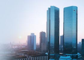 Η Deutsche Bank θα περικόψει 18.000 θέσεις εργασίας στο πλαίσιο αναδιάρθρωσης 7,4 δισ. ευρώ - Κεντρική Εικόνα