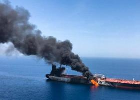 Σαουδική Αραβία: «Μεγάλη κλιμάκωση» οι επιθέσεις στα δεξαμενόπλοια  - Κεντρική Εικόνα