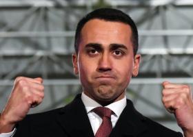 Ιταλία: «Αντίο» στον κυβερνητικό συνασπισμό από τον Λουίτζι Ντι Μάιο - Κεντρική Εικόνα