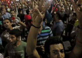 Αίγυπτος: Περισσότερες από 1.000 συλλήψεις μετά τις διαδηλώσεις εναντίον του προέδρου Σίσι - Κεντρική Εικόνα