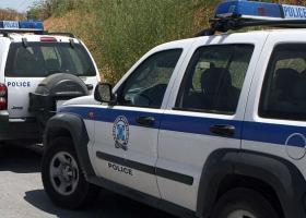 Σύλληψη δυο διακινητών μεταναστών ύστερα από καταδίωξη - Κεντρική Εικόνα