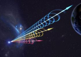 Διάστημα: Μυστηριώδες αντικείμενο στέλνει σήμα στη Γη κάθε 16 ημέρες από απόσταση 500 εκατ. ετών φωτός - Κεντρική Εικόνα