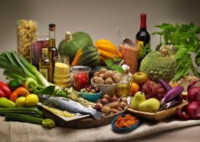 Ευκαιρίες για ελληνικές εξαγωγές προϊόντων μεσογειακής διατροφής - Κεντρική Εικόνα