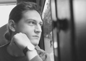 Μια λάθος εκτίμηση κόστισε τη ζωή του 20χρονου στις ράγες των Διαβατών - Κεντρική Εικόνα