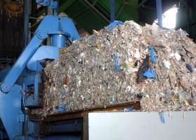 Ένα δισ ευρώ για διαχείριση αποβλήτων ανακοίνωσαν Χαρίτσης και Φάμελλος - Κεντρική Εικόνα