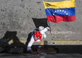 Βενεζουέλα: Διεθνείς αντιδράσεις στην αναγνώριση νέου προέδρου από Τραμπ - Διακόπτει σχέσεις ο Μαδούρο - Κεντρική Εικόνα