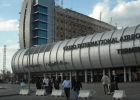 Οι αμερικανικές αρχές απαγόρευσαν τη μεταφορά φορτίων από το αεροδρόμιο του Καΐρου - Κεντρική Εικόνα