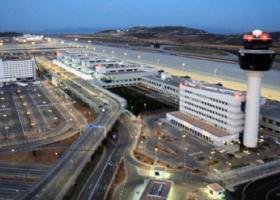 Eγκρίθηκε η σύμβαση παραχώρησης του Διεθνή Αερολιμένα Αθηνών - Κεντρική Εικόνα